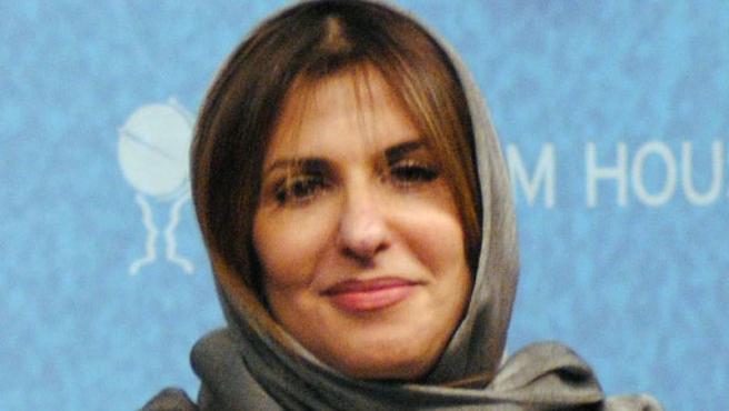 La Princesa Basmah, en una imagen de 2013.