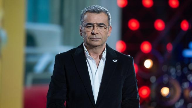Jorge Javier Vázquez, en 'GH VIP 7'.