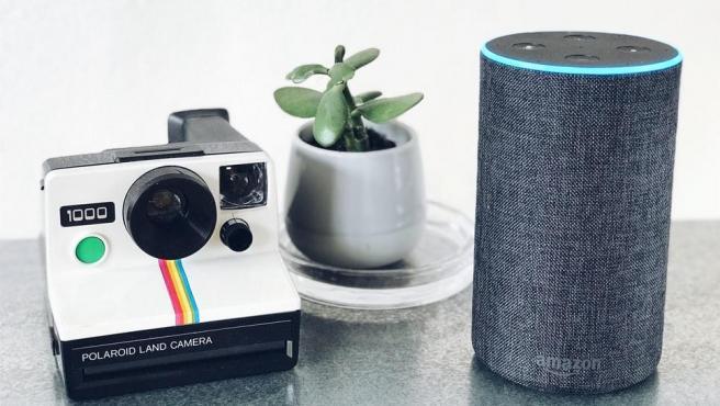 Los modelos de Alexa están diseñados para ser un elemento más de decoración.