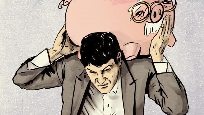 Hucha de las pensiones