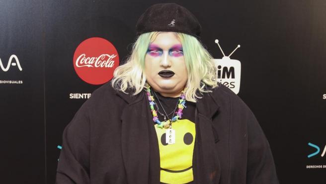 Estibaliz Quesada, más conocida como Soy Una Pringada.