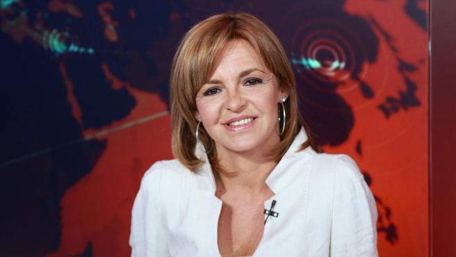Almudena Ariza, nueva directora de los Informativos de TVE.