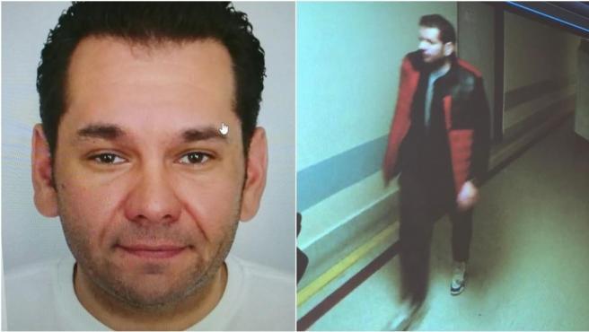Imagen del presunto autor del tiroteo en la República Checa.