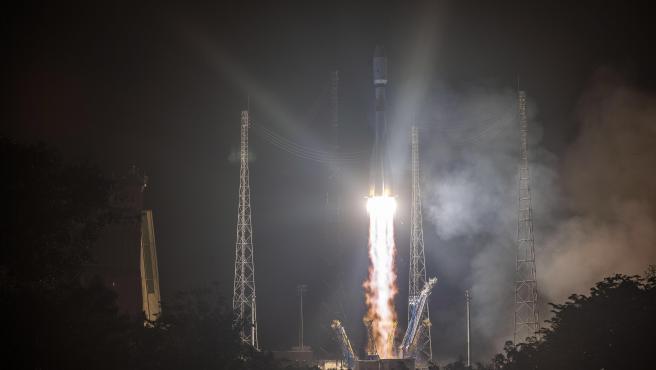 La ESA lanza el satélite Cheops