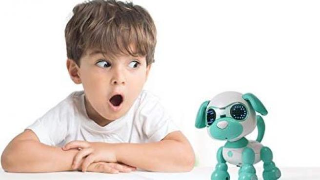 Los juguetes electrónicos tienen medidas de seguridad más fáciles de hackear.