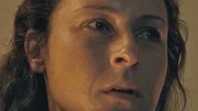 La actriz de 'The Walking Dead' Vanessa Cloke.