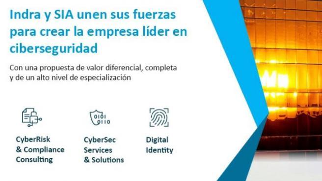 Banner informativo de la web de SIA.