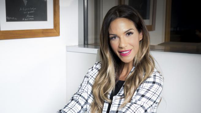 Tamara Gorro, en febrero de 2019.