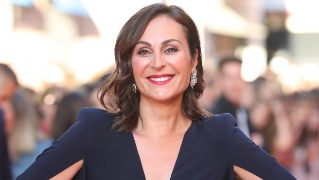 La actriz Ana Milán, en septiembre de 2019.