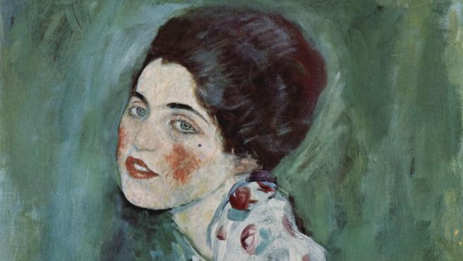 Retrato de una Dama Retrato de una Dama 1/17/2020