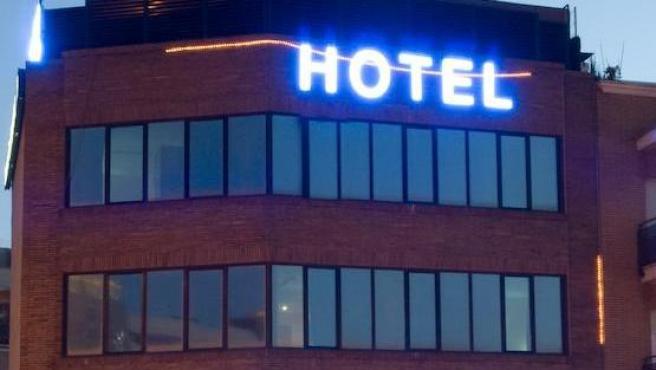 Hotel Ciutat de Sant Adrià en Sant Adrià de Besòs (Barcelona)