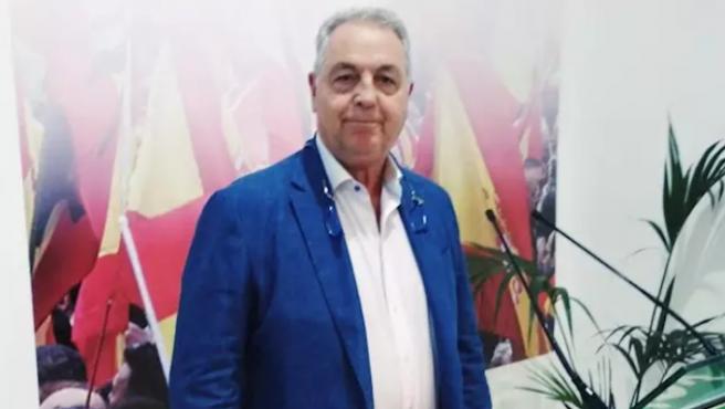 Jesús Delgado Aboy.