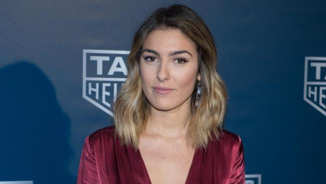 La 'influencer' Anna Ferrer Padilla, en noviembre de 2019.