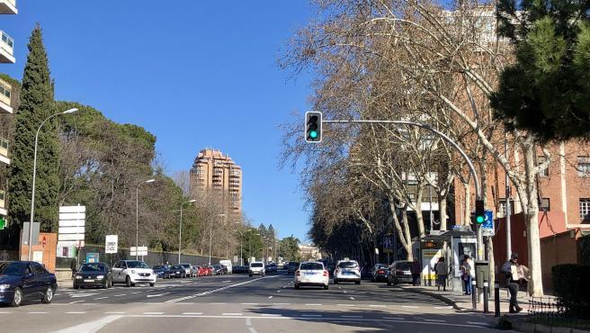 El aparcamiento tendrá 1.000 plazas y, según los estudios previos, dos plantas.