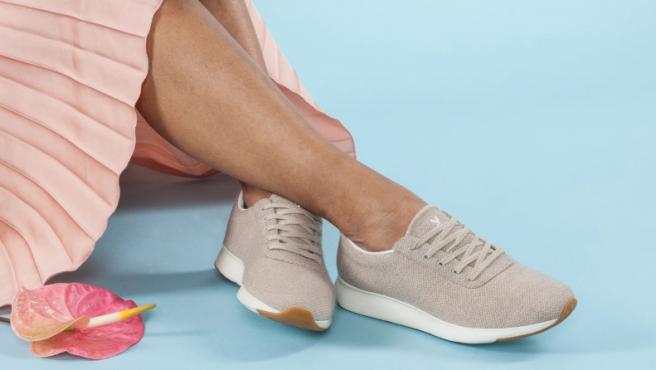 Yuccs, las zapatillas españolas con lista de espera.