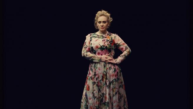 Adele publicará nuevo álbum en septiembre
