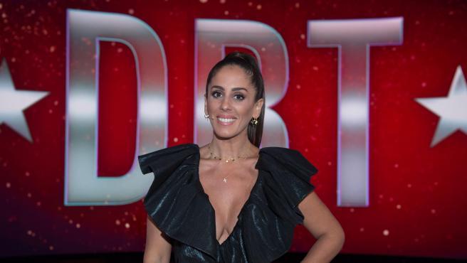 Anabel Pantoja, en octubre de 2019.