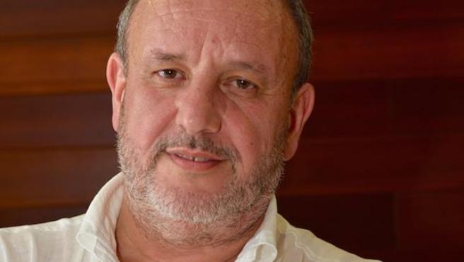 Miguel Ángel Vázquez, presidente dela Sociedad Gallega de Gerontología y Geriatría.