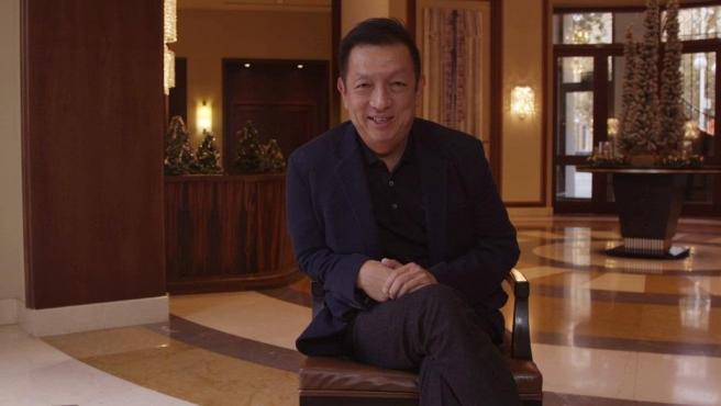 Peter Lim, accionista majoritari del València CF