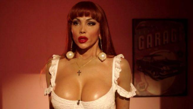 Imagen de la serie 'Veneno'.