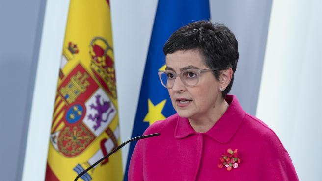 Coronavirus.-González Laya ve 'injusto' decir que España reaccionó tarde: todo e