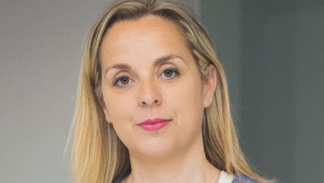 Nora García, presidenta de la Federación Nacional de Agencias Inmobiliarias