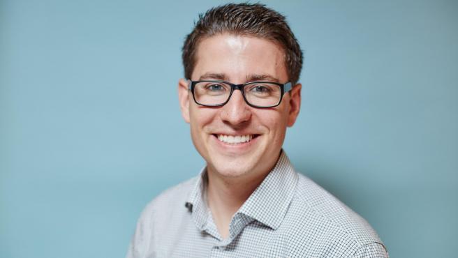 Derek Pando, International and Partner Marketing en Zoom