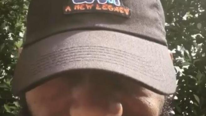 LeBron James devela el logo y el nombre de la secuela de Space Jam