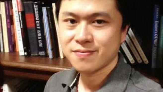 El investigador médico Bing Liu.
