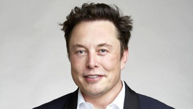 Elon Musk, director de Testa y SpaceX.