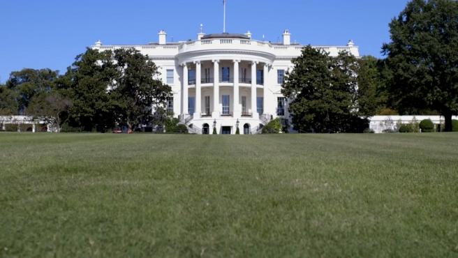La Casa Blanca ordena a todo el personal el uso de mascarillas