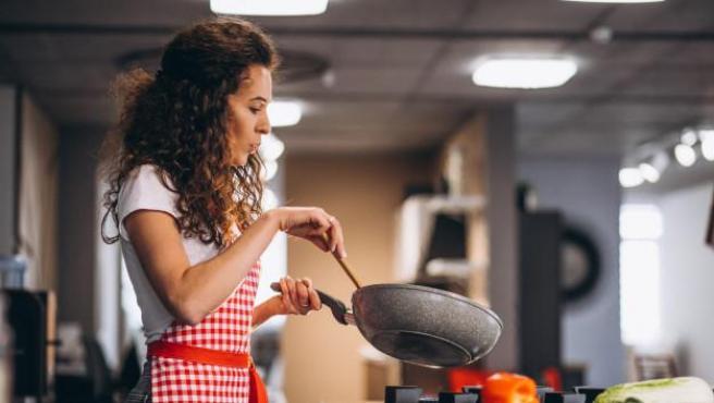 El resultado de nuestra receta también depende de los materiales que empleemos en su elaboración.