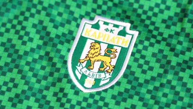Escudo del FC Karpaty Lviv
