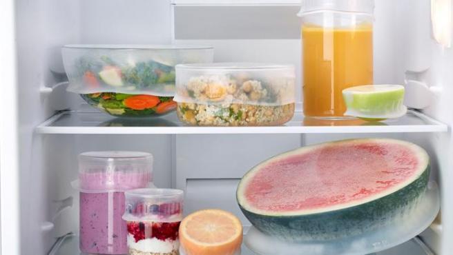 Con estos utensilios podemos reducir mucho la presencia de plásticos en nuestra cocina.
