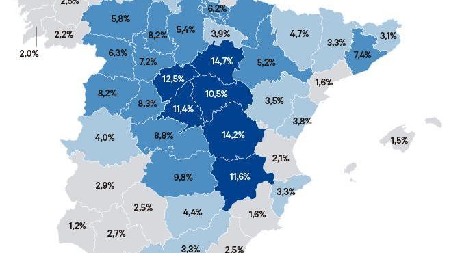 Mapa segunda ronda seroprevalencia web