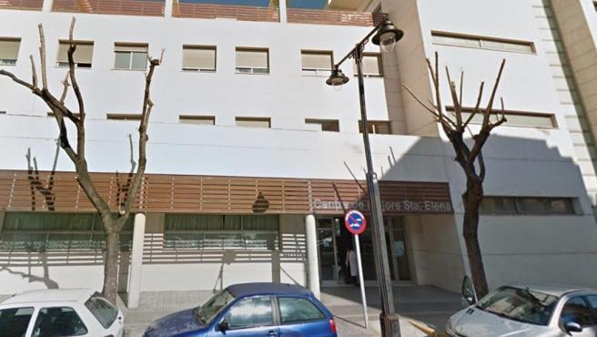 Residencia Santa Elena de Torrent