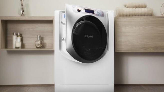 Lavadora-secadora Hotpoint AQD1171D69IDEUA.