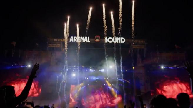 Arenal Sound aplaza su edición de este año a 2021