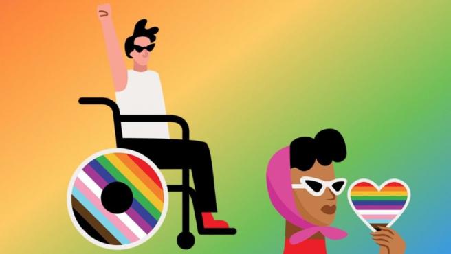 Facebook celebra el mes del Orgullo LGTBI+ con nuevas funcionalidades.