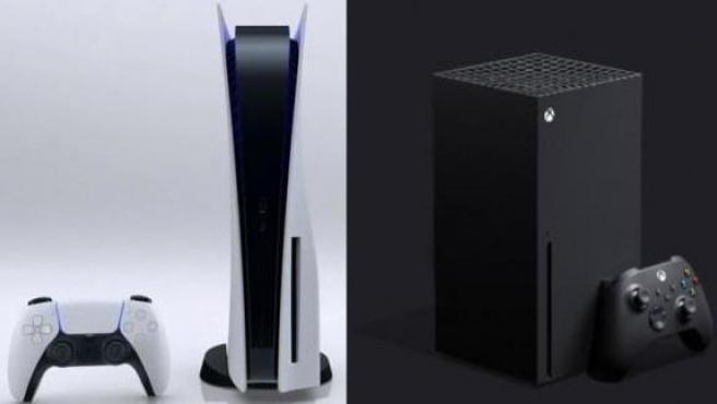 La PS5 y la Xbox Series X llegan este 2020