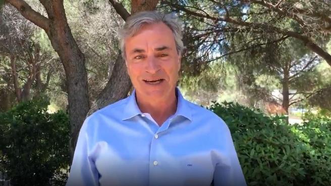 Carlos Sainz agradece el Princesa de Asturias de los Deportes