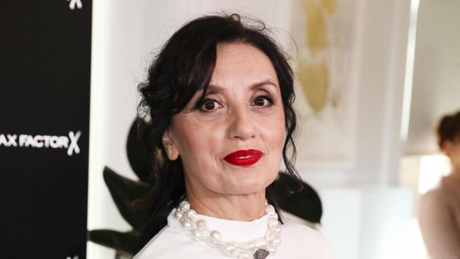 Luz Casal en 2019.