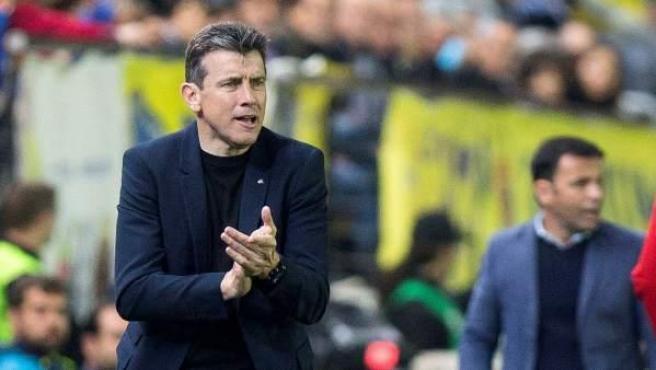 Juan Carlos Unzúe, exfutbolista y entrenador, se verá obligado a abandonar el fútbol después de haber sido diagnosticado conesclerosis lateral amiotrófica (ELA).