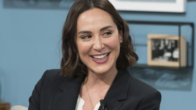Tamara Falcó, en una imagen de archivo.