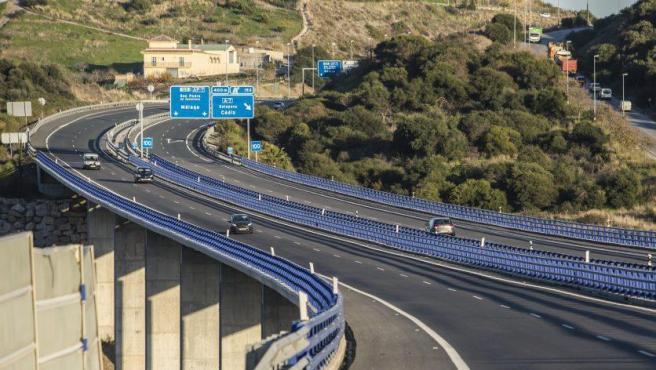 El proyecto de 'autopistas inteligentes' ha comenzado en España con dos de estas vías.