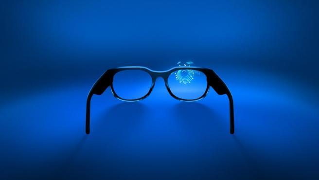 Así son las gafas inteligentes de la compañía canadiense.