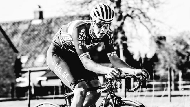 Niels de Vriendt, ciclista belga