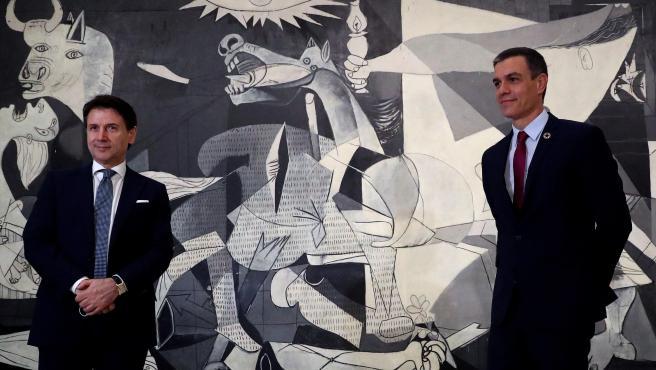 Sánchez y Conte