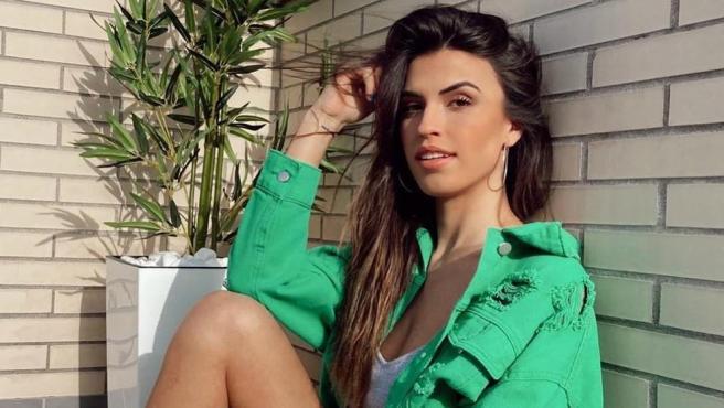 Sofía Suescun, en una imagen publicada en su perfil de Instagram.
