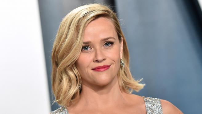 La actriz Reese Witherspoon, en 2020.